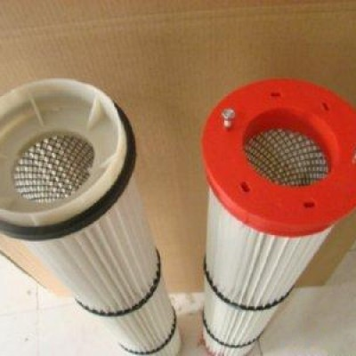 三一重工搅拌站除尘滤芯